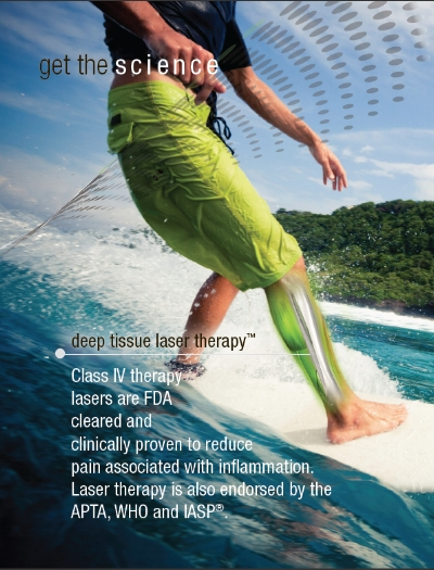 Laser Therapy For Pain Relief in Florida   Click Here To